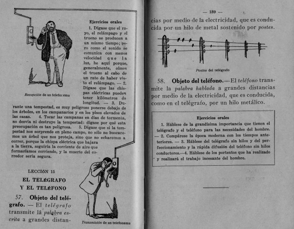 Lección 15. Enciclopedia Dalmau 1930