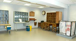 Museo Postal y Telegráfico (absolutmadrid.com)