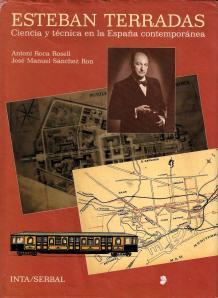 Portada del libro de Antonio Roca y J.M Sánchez