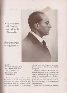 Revista Telefónica Española