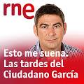 Ciudadano Garcia