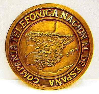 CTNE. Archivo de Fundación Telefónica