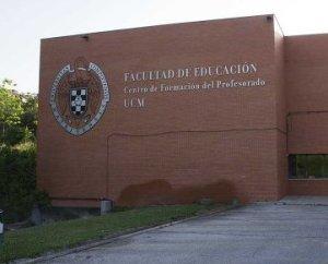 Facultad de Educación de la UPM