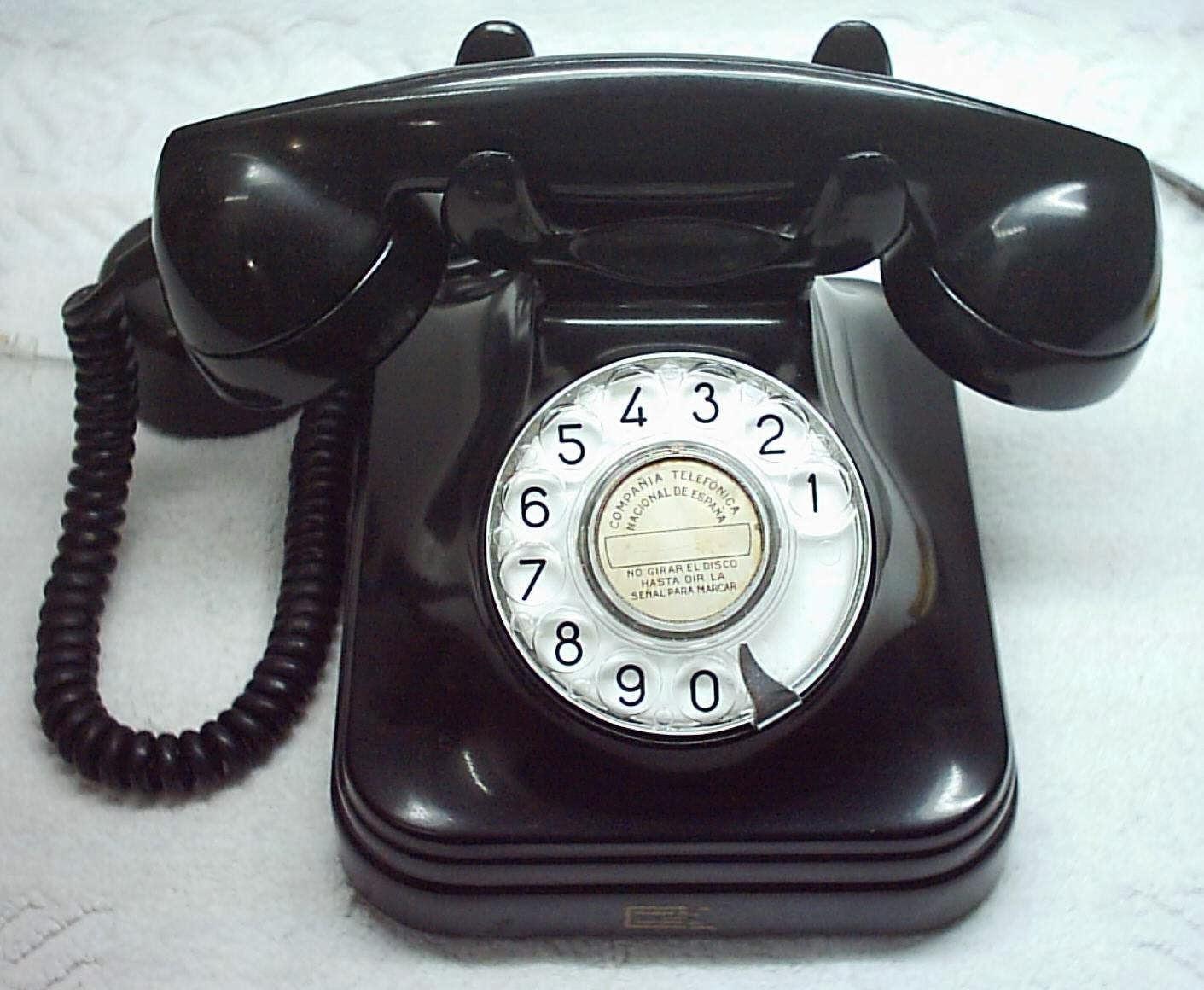 Todos los tel fonos de telef nica historias de la - Telefono wurth espana ...