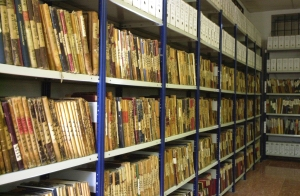 Archivo del Ejercito  de Tierra (foto cortesía mde.es)