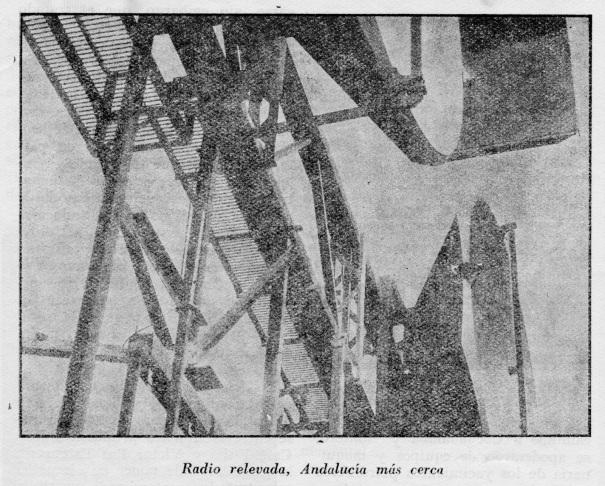 Radio relevada SP nov 1957