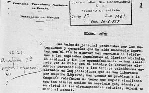Gobierno de España. Ministerio de Defensa. Archivo General Militar de Ávila. Signatura C2326_50_67 (año 1937)