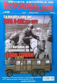 Portada Historia Mil 67-68