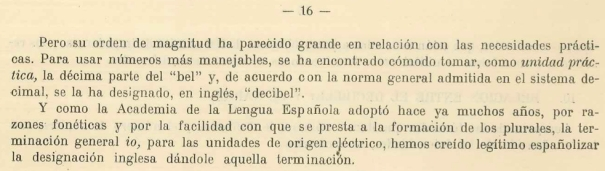CTNE Boletín de Ingeniería 174, 1931 página 16