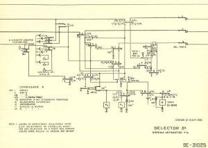 Esquema de Selector del Sistema 7A