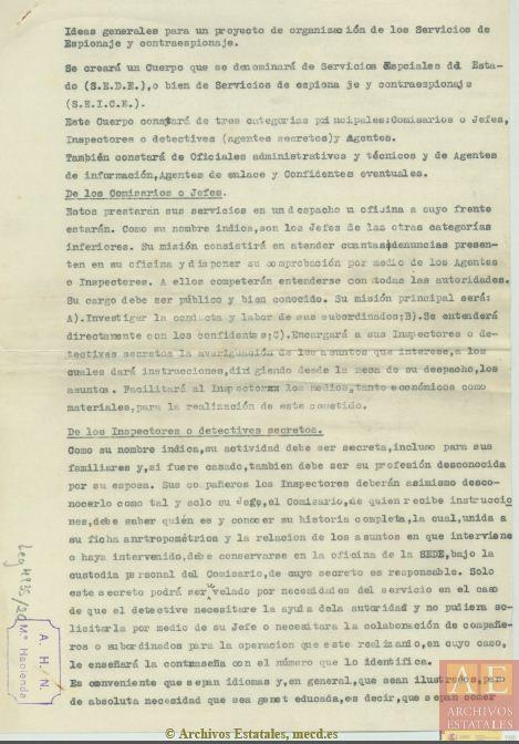 Documento ahn002 Proyecto espionaje