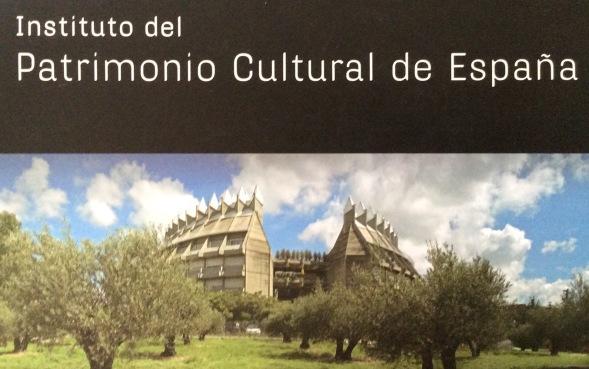 Sede del IPCE en Madrid