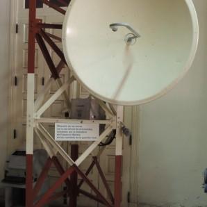 Antena de Microondas