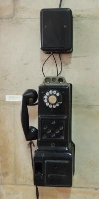 Teléfono Público 1930