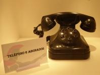 Teléfono Sobremesa SESA para intercomunicación con seis extensiones