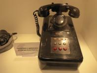 Teléfono Intercomunicador 3 líneas Standard Eléctrica