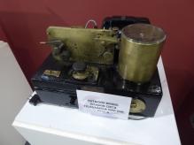 Estación telegráfica Morse tipo UG6