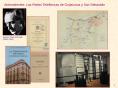 Presentación sobre las Redes de Guipuzcoa y San Sebastian. Los antecedentes.