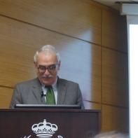 Dtor. Gral. TIC Generalitat Valenciana Vicente Aguiló