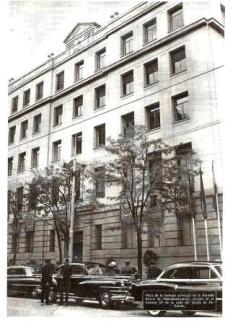 Escuela Oficial de Telecomunicaciones_Conde de_Penalver