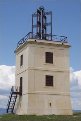 Torre_Telegrafo_de_Collado_Mediano
