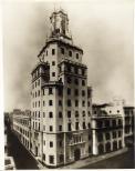 Sede de la Cuban Telephne Company, 1927