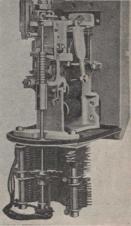 Telefonia Marín 1939 Selector AE