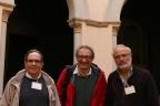 Borque, Soler e Iglesia