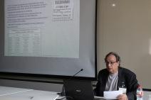 Emilio Borque. Primeros Teléfonos en Reus