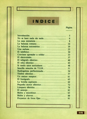 Indice ECJ
