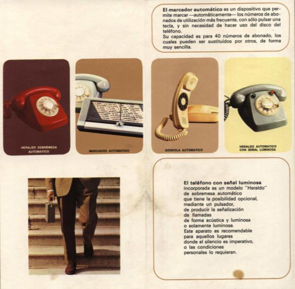 Catalogo oficina 1971