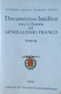 LibroDocsIneditosFrancoTomoIII