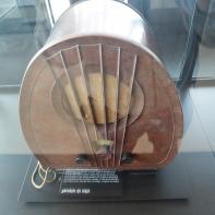 Receptor de Radio. 1936. MUNCYT