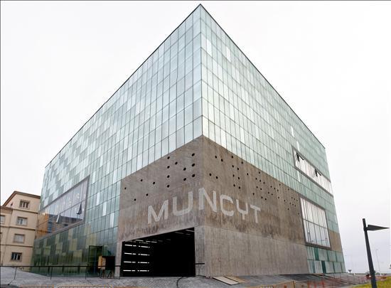 muncyt (Ideal gallego)