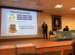 Acto inaugural Salon de Actos Escuela Politécnica Cuenca UCLM 22 nov 2019.