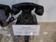 Intercomunicador Standard Eléctrica 5726 A 10 extensiones 1945