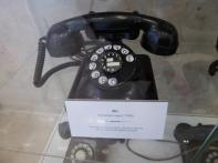 Telefono Bell Telephone Amberes 1940
