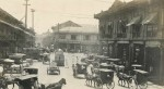 Plaza Moraga, Manila 1901.