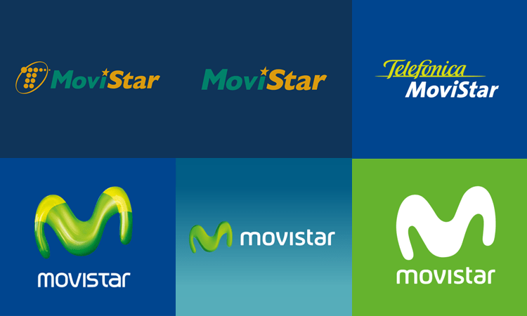 evolucion movistar