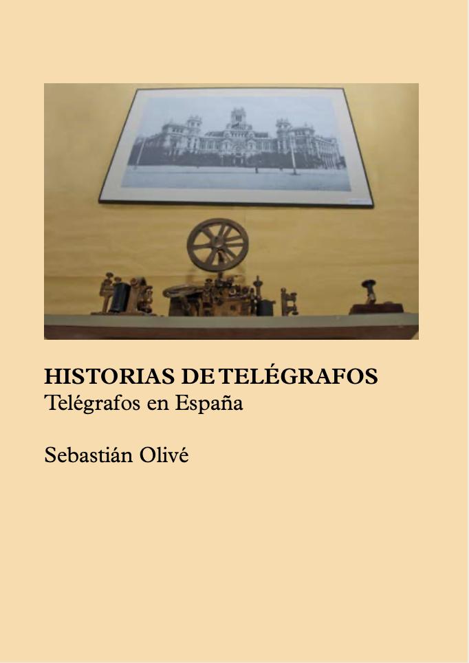 Historias Olivé