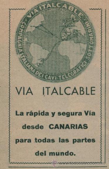 Via Italcable
