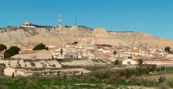 La Almolda Zaragoza Radioenlace