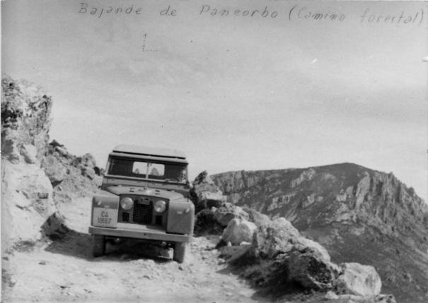 Radioenlace 2 Bajando de Pancorbo