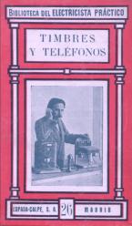Timbres y Teléfonos