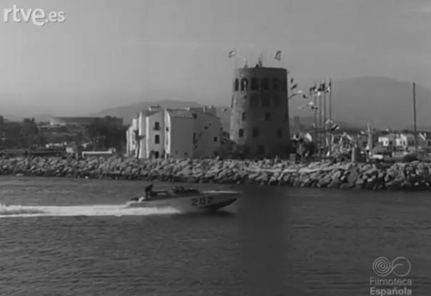 Regata Torre barco