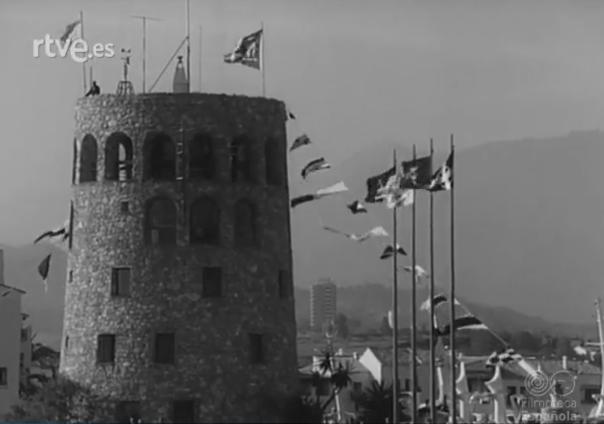 Regata Torre Control
