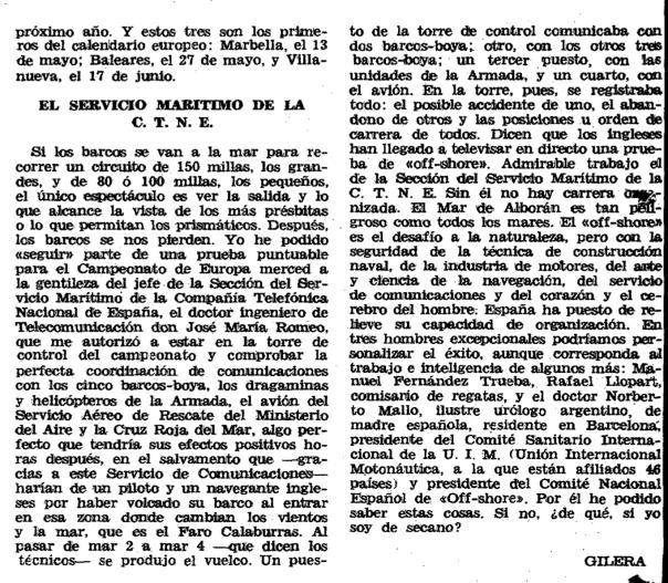 Servicio Maritimo ABC 17051973