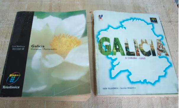 Guías Galicia