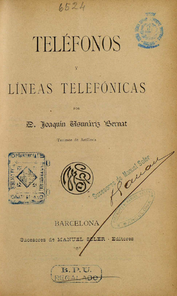 Libro Usunariz