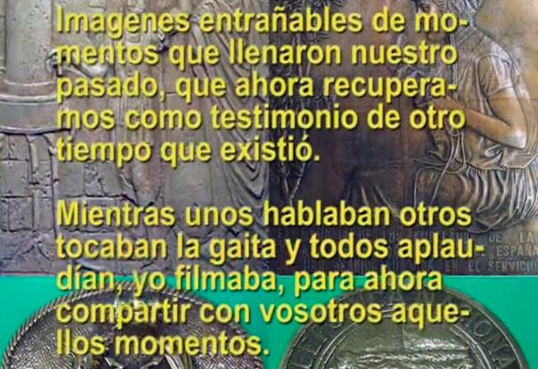 Portada Video Ernesto